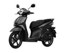 Có nên mua xe máy Yamaha Janus không ? Yamaha Janus 2017 có tiết kiệm xăng không ?