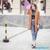 Áo khoác nữ dáng dài hot nhất 2015