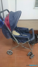 7 điều các mẹ nên nhớ khi mua xe đẩy thanh lý cho bé