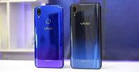 So găng bộ đôi điện thoại tầm trung Vivo V9 và Vivo V11i: Máy nào ngon và đáng mua hơn ?