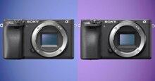 So sánh 2 chiếc máy ảnh Sony a6400 và a6500: Nên chọn mua máy nào?