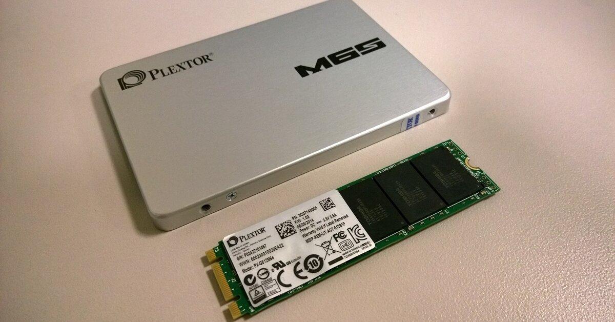 So sánh 2 loại ổ SSD 2.5 inch SATA III và M.2 PCIe