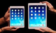 So sánh 2 mẫu máy tính bảng mới ra mắt: iPad Air 2 và iPad mini 3