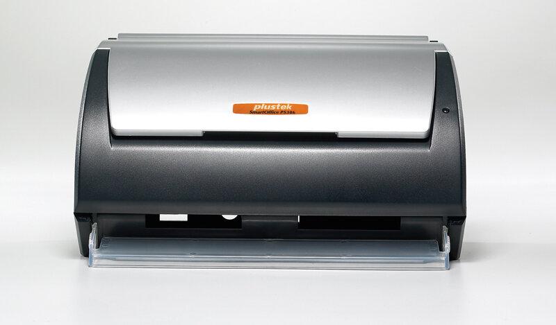 So sánh 3 máy quét văn phòng Plustek SmartOffice