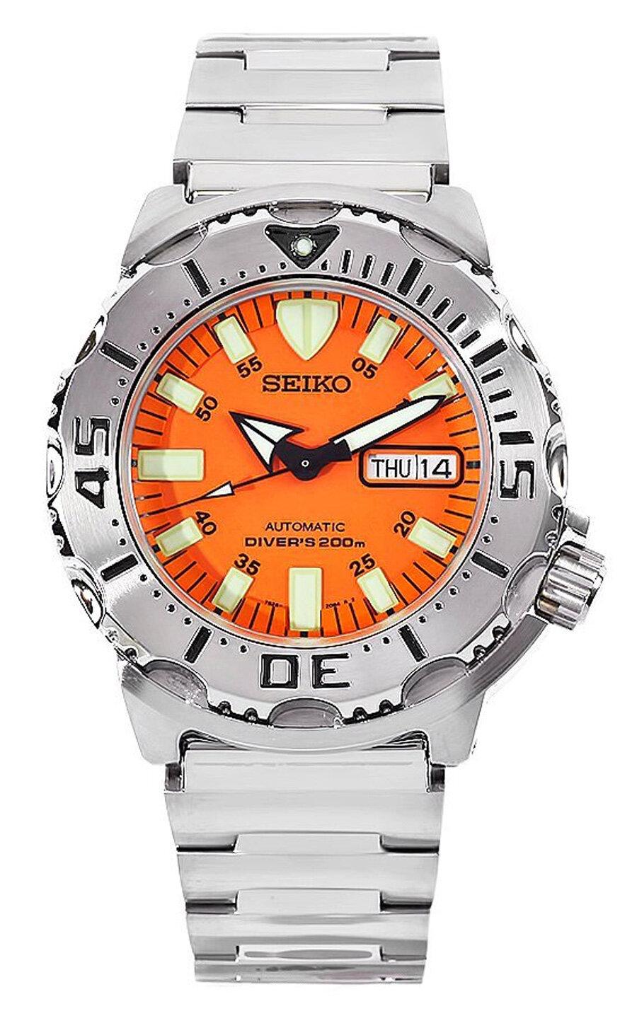 So sánh 6 mẫu đồng hồ Seiko tốt nhất cho nam giới