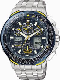 So sánh 8 mẫu đồng hồ Citizen tốt nhất dành cho nam giới