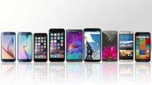 So sánh 9 smartphone đáng mua nhất năm 2015 (Phần 3)