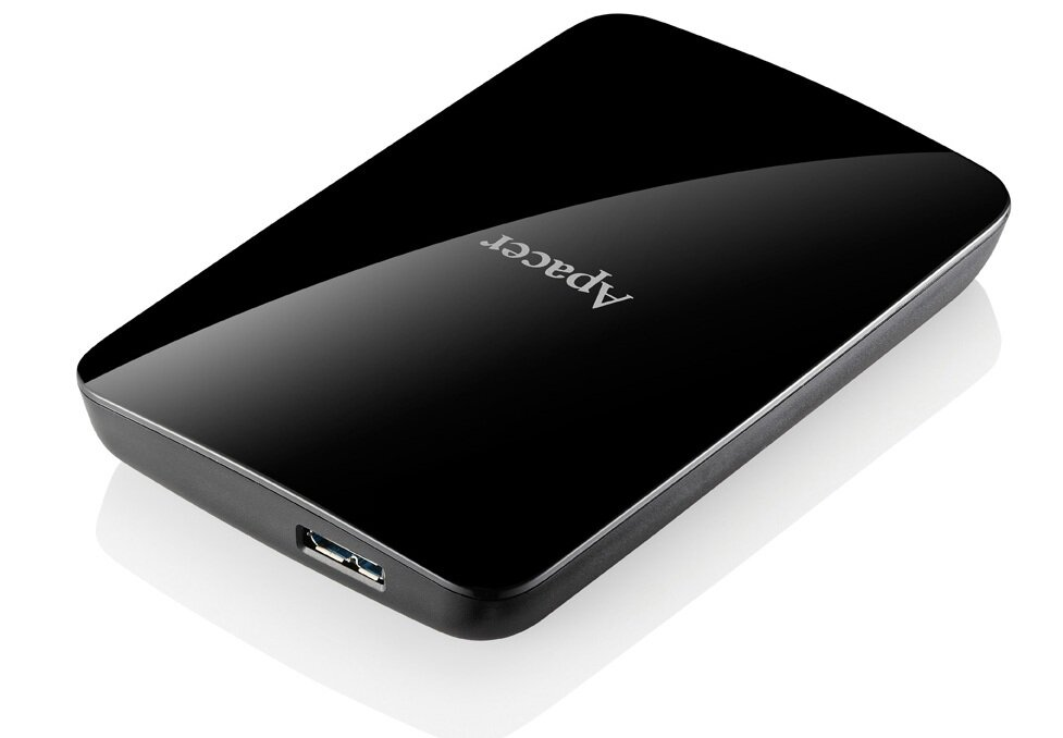 So sánh Apacer AC233 1TB và Buffalo MiniStation Plus 1TB: Ổ cứng gắn ngoài nào mạnh mẽ hơn?