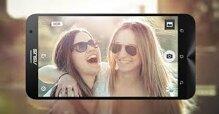 So sánh Asus Zenfone Selfie và Bphone