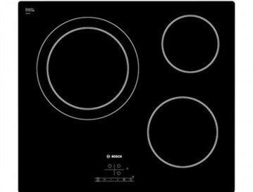 So sánh bếp điện từ Baumatic BHC606SS và bếp điện từ Bosch PKK611B17E