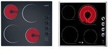 So sánh bếp điện từ Cata 604HVI và bếp điện từ Fagor VFI-400I