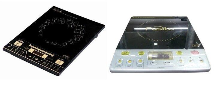 So sánh bếp điện từ Fusibo IH-MS2058C và bếp điện từ Fusibo IHMS2052C