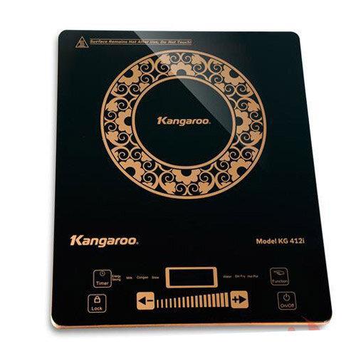 So sánh bếp điện từ Supor SDHC17VN-210 và bếp điện từ đơn Kangaroo KG412i