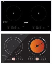 So sánh bếp đôi Sanaky SNK21W và bếp đôi Sowun SW-1211