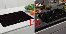So sánh bếp từ đôi Sunhouse và Kangaroo : chọn mua bếp nào tốt mà rẻ hơn ?