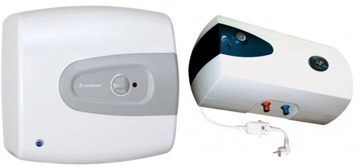 So sánh bình nóng lạnh Ariston TiPro và bình nóng lạnh Picenza S40E