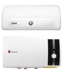 So sánh bình nóng lạnh Ferroli QQSI20 và bình nóng lạnh Ferroli Lamborghini LF-T20