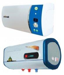 So sánh bình nóng lạnh Ferroli VERDI-20AE và bình nóng lạnh Picenza N30ED
