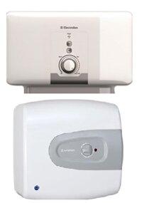 So sánh bình nóng lạnh Electrolux EWS15DDXDW và bình nóng lạnh Ariston TiPro