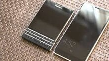 So sánh BlackBerry Passport và Nokia Lumia 830