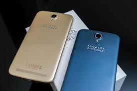 So sánh BlackBerry Z10 và Alcatel Flash Plus