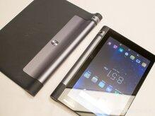 So sánh bộ 3 máy tính bảng Lenovo Yoga Tab 3 và Tab 3 Pro mới ra mắt