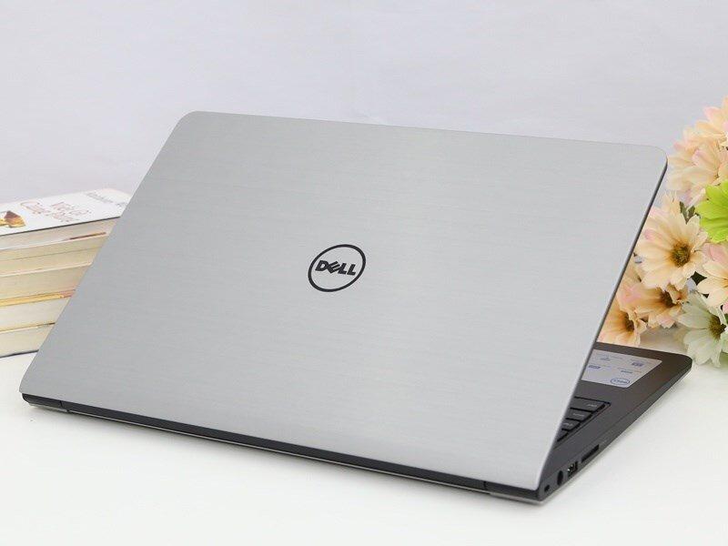 So sánh bộ đôi laptop Dell  Inspiron N5547 và 15R 7537