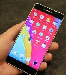 So sánh bộ đôi smartphone OPPO R7 và OPPO R5