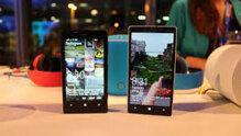 So sánh Bphone và Nokia Lumia 930