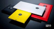 So sánh Bphone và Nokia Lumia 1520