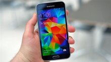 So sánh Bphone với Samsung Galaxy S5