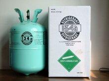 So sánh các loại gas sử dụng trên tủ lạnh hiện nay