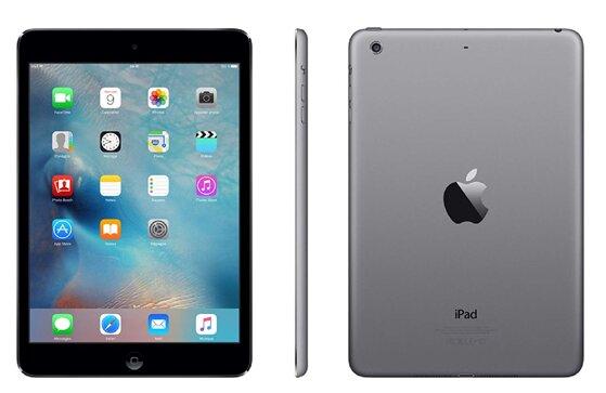 So sánh các loại iPad mini với iPad Air, Pro nên mua bản nào tốt hơn