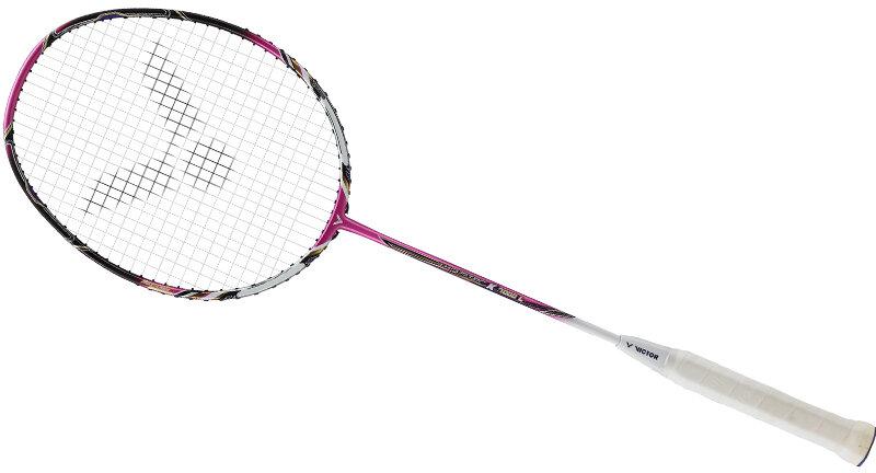 So sánh các loại vợt cầu lông trên thị trường