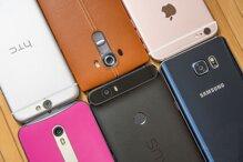 So sánh camera iPhone 6s Plus, Nexus 6P, Galaxy Note5, LG G4, Moto X và HTC One A9