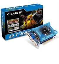 So sánh Card màn hình Asus GT620-1GD3-L và Gigabyte GV-N220TC-1GI