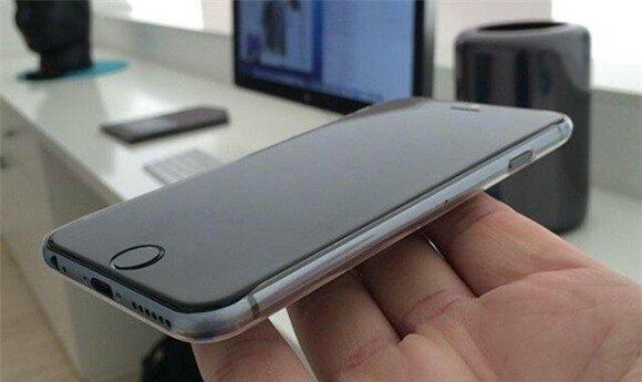 So sánh cấu hình iPhone 6 với các siêu phẩm mới ra mắt trong tháng 9