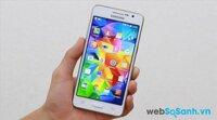 So sánh cấu hình smartphone Samsung Galaxy Grand Prime và Lumia 730