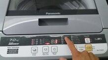 So sánh chất lượng máy giặt Samsung và Panasonic lồng đứng