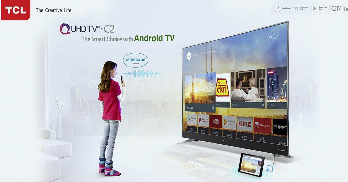 So sánh chất lượng tivi Asanzo và tivi TCL – Thương hiệu tivi nào đáng sắm nhất hiện nay