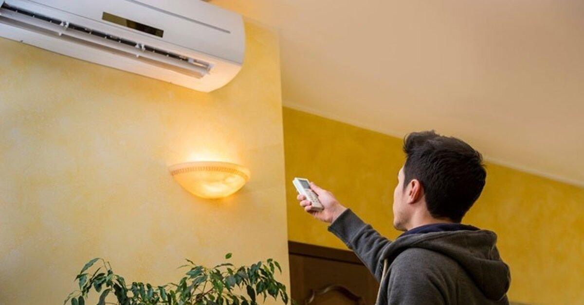 So sánh chế độ Dry và Cool trên điều hòa nhiệt độ: Chế độ nào tốt hơn?