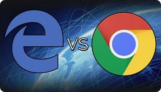 So sánh Chromebooks và laptop chạy Windows 10 (Phần 5: Trình duyệt web)