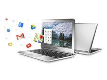 So sánh Chromebooks và laptop chạy Windows 10 (Phần 6: Quản lý dữ liệu)