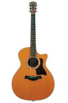 So sánh đàn guitar Acoustic và đàn guitar Classic
