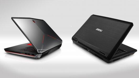 So sánh Dell Alienware 17 và MSI GT70 2OD