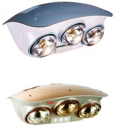 So sánh đèn sưởi Philips DH-833 và đèn sưởi Saiko BH-825H
