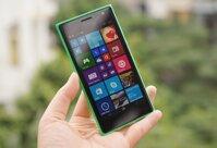 So sánh đi thoại di động LG G3 Stylus và Lumia 730 không nhiều sự khác biệt
