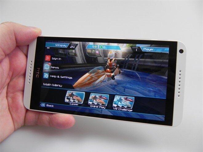 So sánh điểm khác của Asus Zenfone C và HTC Desire 816