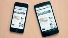 So sánh điểm thiệt hơn của Google Nexus 6 và iPhone 5S