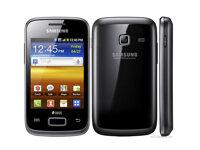 So sánh điện thoại 2 sim giá rẻ Samsung Galaxy Y Duos và LG L90 Dual